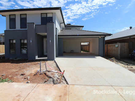 3 Receiver Road, Aintree 3336, VIC House Photo
