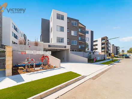 E206/3 Adonis Avenue, Rouse Hill 2155, NSW Apartment Photo