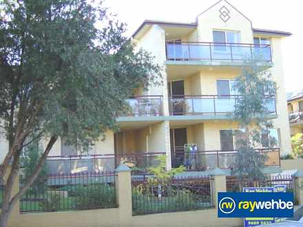 15-23 Mowle Street, Westmead 2145, NSW Unit Photo