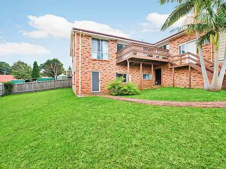 8A Dalmar Place,Carlingford,Nsw Place, Carlingford 2118, NSW Flat Photo