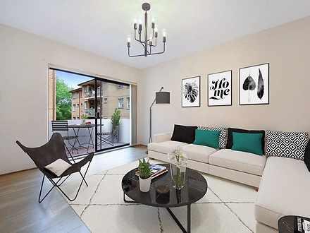 17/33 Livingstone Road, Petersham 2049, NSW Apartment Photo
