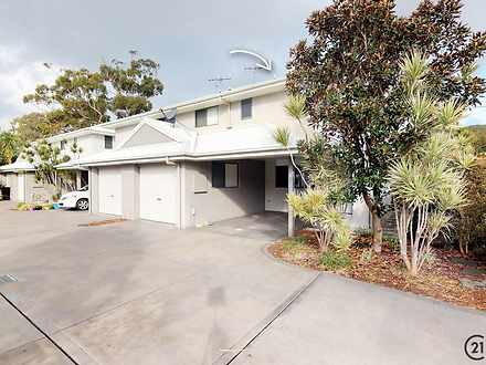 2 Primary Crescent, Nelson Bay 2315, NSW Townhouse Photo