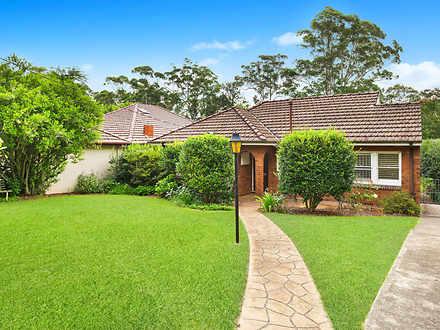 88 Bannockburn Road, Pymble 2073, NSW House Photo