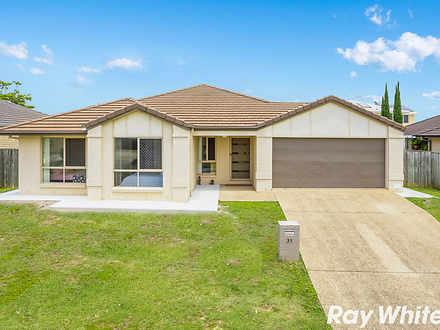 31 Baybreeze Crescent, Murrumba Downs 4503, QLD House Photo
