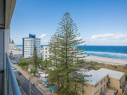 7/30 Garfield Terrace, Surfers Paradise 4217, QLD Apartment Photo
