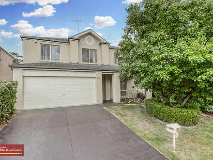 10 Tomko Grove, Parklea 2768, NSW House Photo