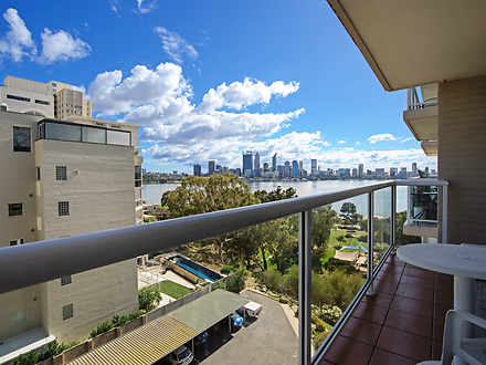 64/150 Mill Point Road, South Perth 6151, WA Apartment Photo