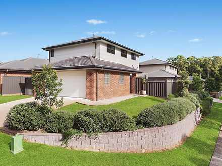 1/33 Churnwood Drive, Fletcher 2287, NSW Townhouse Photo