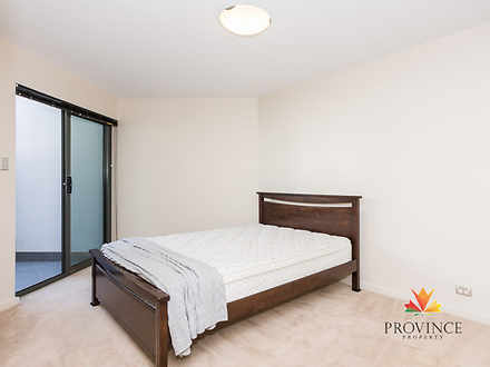 11/188 Adelaide Terrace, East Perth 6004, WA Apartment Photo