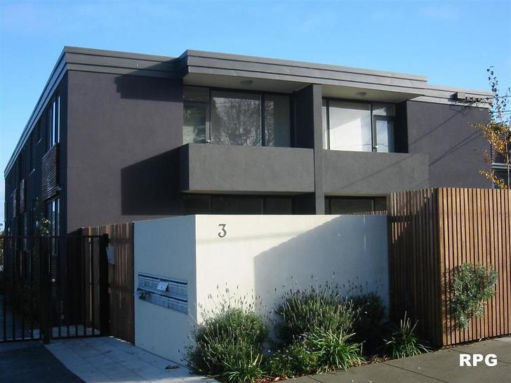 3/3 William Street, Moorabbin 3189, VIC Apartment Photo