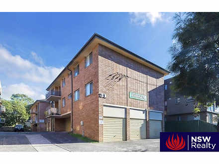10/31-33 Hampstead Road, Homebush West 2140, NSW Apartment Photo