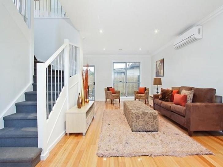 2/13 Grange Road, Airport West 3042, VIC Townhouse Photo