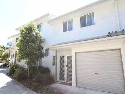 3/23 Alexandra Avenue, Nambour 4560, QLD Townhouse Photo