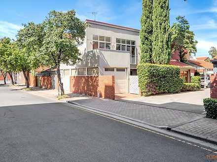 8/27 Norman Street, Adelaide 5000, SA Townhouse Photo