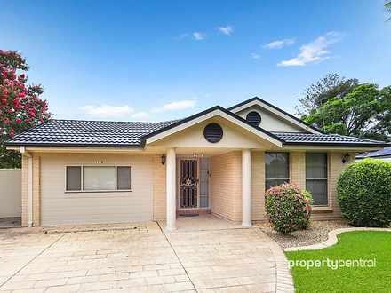 116B Woodriff Street, Penrith 2750, NSW House Photo