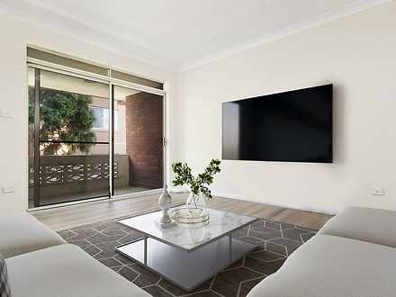 3/119 The Crescent, Homebush West 2140, NSW Apartment Photo