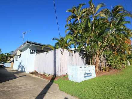 413 Rose Street, North Ward 4810, QLD Unit Photo