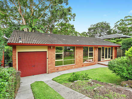 27 Knox Place, Normanhurst 2076, NSW House Photo