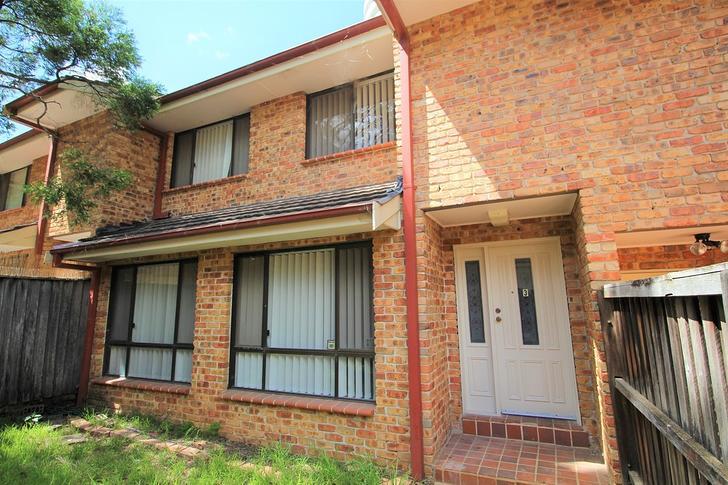 3/9-11 Thallon Street, Carlingford 2118, NSW Townhouse Photo