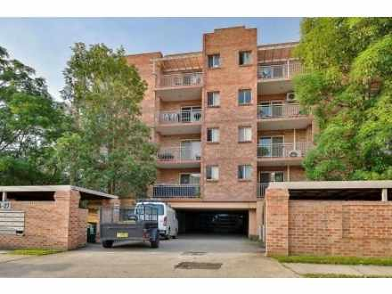 24/25-27 Fourth Avenue, Blacktown 2148, NSW Unit Photo