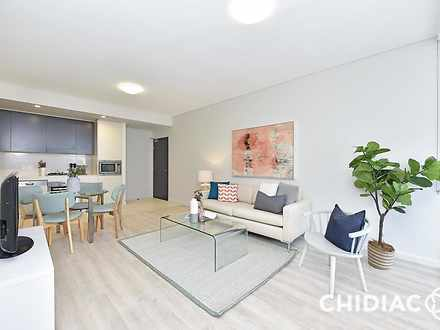 507/15 Baywater Drive, Wentworth Point 2127, NSW Apartment Photo