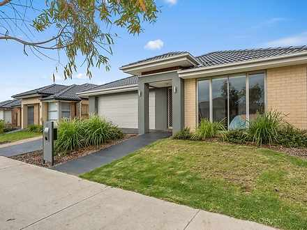 4 Constantine Way, Hastings 3915, VIC House Photo