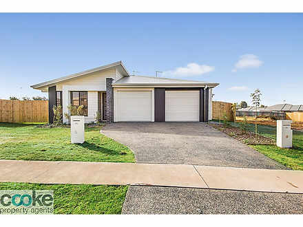 3B Gracelyn Drive, Gracemere 4702, QLD Duplex_semi Photo