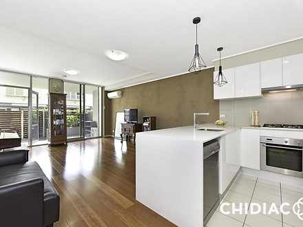 123/25 Bennelong Parkway, Wentworth Point 2127, NSW Apartment Photo