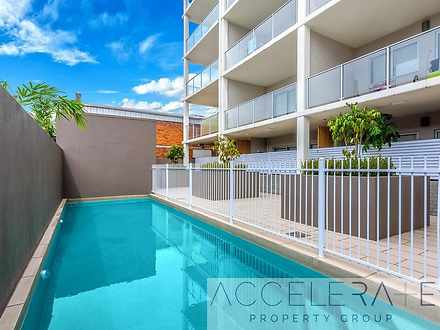 22/41 Fortescue Street, Spring Hill 4000, QLD Unit Photo