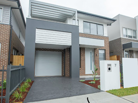7 Sundew Street, Denham Court 2565, NSW House Photo