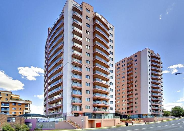 UNIT 705/588A-600 Railway Parade, Hurstville 2220, NSW Apartment Photo