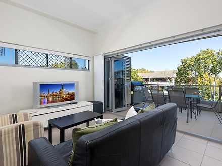 13/17 Ridley Street, Auchenflower 4066, QLD Apartment Photo