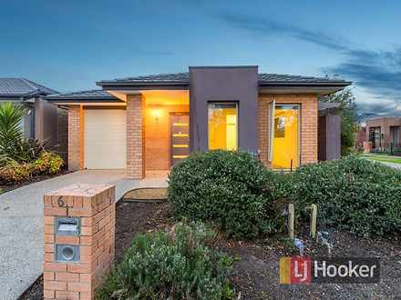 6 Cerulean Drive, Officer 3809, VIC House Photo