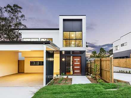 1251 Warringah Street, Everton Park 4053, QLD Townhouse Photo