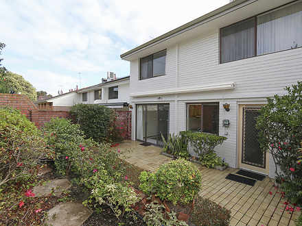 7/14 Hensman Street, South Perth 6151, WA Townhouse Photo
