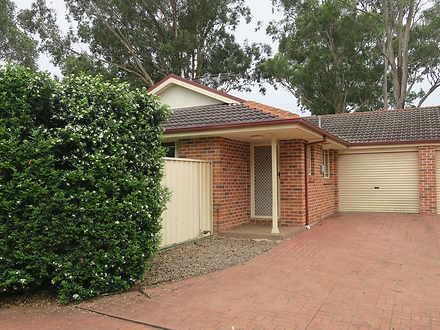 8/74 Stafford Street, Kingswood 2747, NSW Villa Photo
