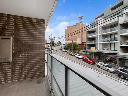1/261 Wardell Road, Marrickville 2204, NSW Unit Photo