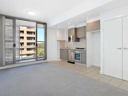 414/21 Hill Road, Wentworth Point 2127, NSW Apartment Photo