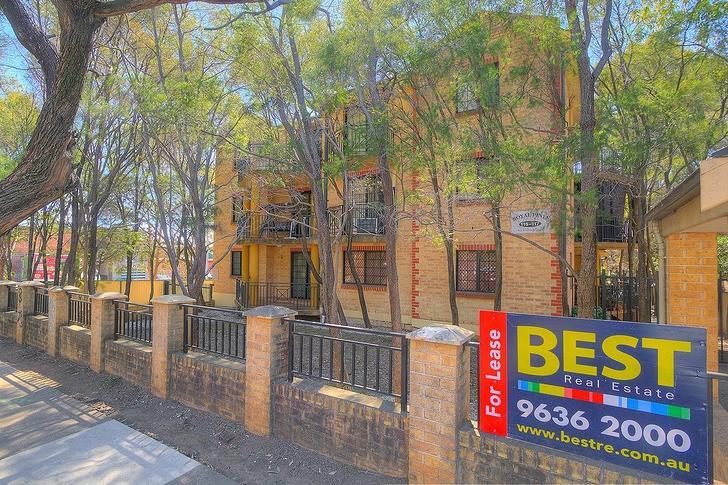 5115-117 Stapleton Street, Pendle Hill 2145, NSW Unit Photo