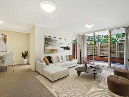 15/52 Christie Street, St Leonards 2065, NSW Apartment Photo