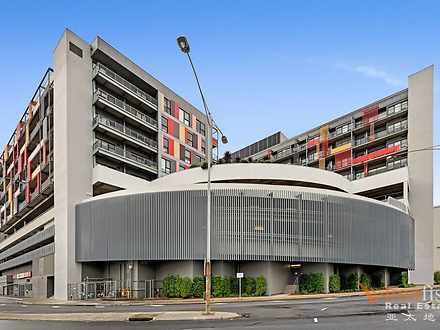 901/18 Albert Street, Footscray 3011, VIC Apartment Photo