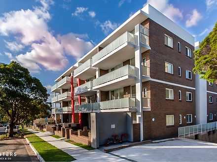 6A/91-97 Arthur Street, Rosehill 2142, NSW Apartment Photo