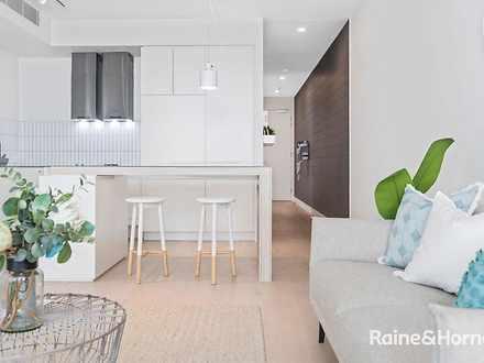 B518/810-822 Elizabeth Street, Waterloo 2017, NSW Apartment Photo