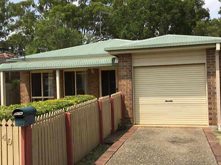 140 Mooroondu Road, Thorneside 4158, QLD House Photo