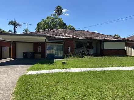 32 Lucas Avenue, Moorebank 2170, NSW House Photo