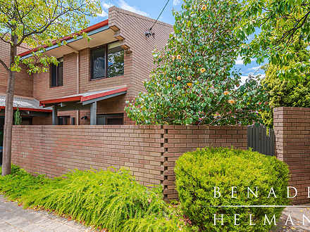 1/182 Carr Place, Leederville 6007, WA Townhouse Photo