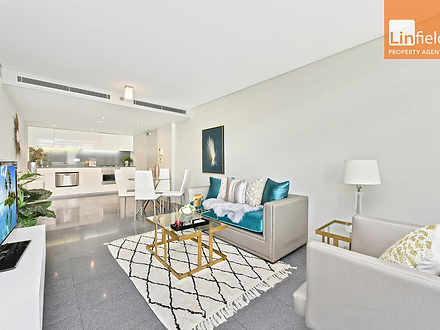 806/11 Chandos Street, St Leonards 2065, NSW Apartment Photo