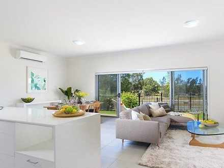 35/1 Bowen Street, Mango Hill 4509, QLD Townhouse Photo