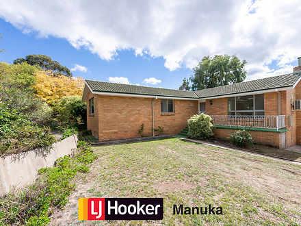 36 Mawson Drive, Mawson 2607, ACT House Photo