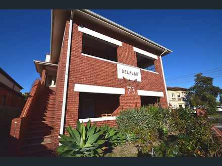 2/73 Dickens Street, Elwood 3184, VIC Apartment Photo